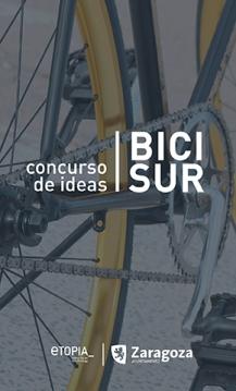 Reto BiciSur : Concurso de Ideas